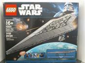 LEGO Puzzle STAR WARS 10221